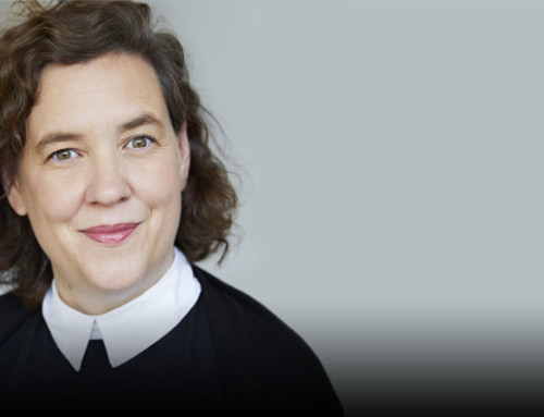 """Julia Möhn: """"Wertschätzung ist kein Hobby."""""""