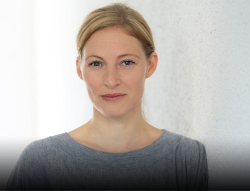 """Wie gründe ich als """"analoge"""" Frau ein Start-up für Digitalisierung?"""