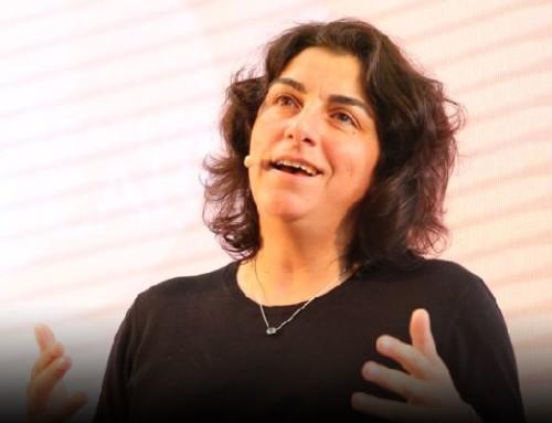 Podcast: Selbstbewusst durch Können: Wie Frauen in der Arbeitswelt vorankommen