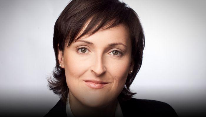 Elisabeth Unterberg, Sales Director LPG / LNG Germany, TOTAL Deutschland GmbH
