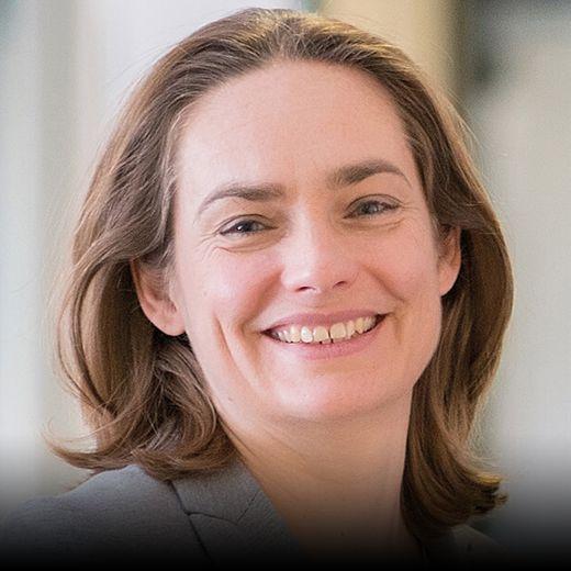 Claudia Frese, CEO und Vorstandsvorsitzende, MyHammer AG