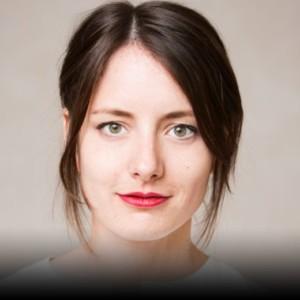 Janina Mütze, Mitgründerin und Geschäftsführerin, Civey GmbH