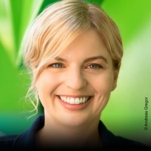 Katharina Schulze, MdL, Fraktionsvorsitzende, Sprecherin für Inneres, BÜNDNIS 90/DIE GRÜNEN & Autorin