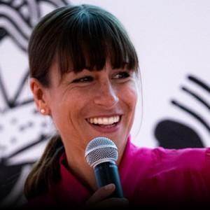 Melanie Schütze, Gründerin, nushu GmbH