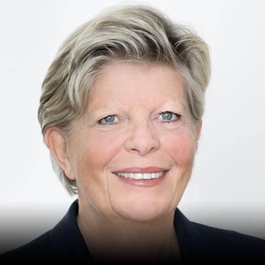 Monika Schulz-Strelow, Präsidentin FidAR – Frauen in die Aufsichtsräte e.V., Berlin