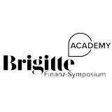 Logo Brigitte Academy Finanz-Symposium, Partner herCAREER