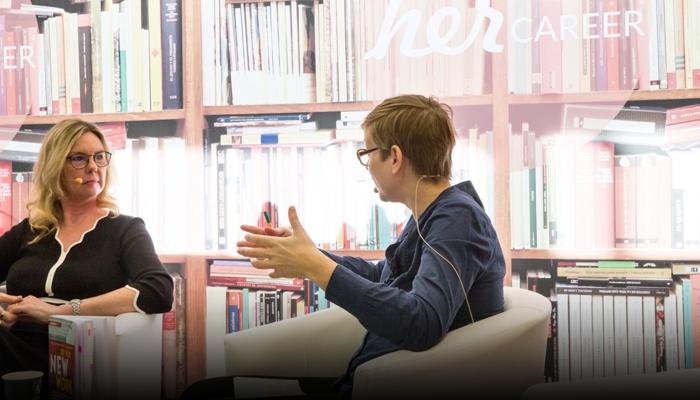 Podcast-Interview mit Christiane Brandes-Viesbeck - mehrfache Buchautorin - Ahoi Consulting