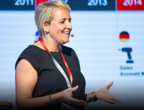 Podcast: Vielfältige Karrierewege bei Hilti
