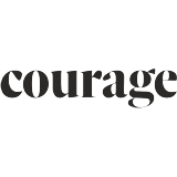 Logo courage - Partner herCAREER
