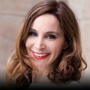 Prof. Dr. Anabel Ternès von Hattburg  Geschäftsführerin, GetYourWings