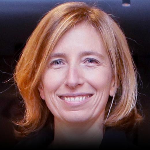 Sophie Lacoste Dournel - Ehemaliges Mitglied des Leitungs- und Kontrollgremiums von Lacoste, Co-Gründerin der Bekleidungs-Marke Fusalp, Präsidentin des Porosus Endowment Fund