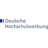 Deutsche Hochschulwerbung Logo - Partner der herCAREER