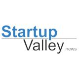 Startup Valley Logo - Partner der herCAREER