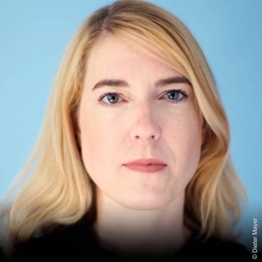 Anna Clauß, Redakteurin und Kolumnistin beim Nachrichtenmagazin DER SPIEGEL