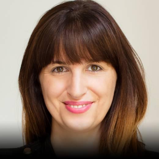 Sara Urbainczyk - Geschäftsführerin, Echte Mamas GmbH