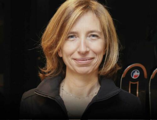 """Sophie Lacoste Dournel: """"Wir sollten mehr auf uns selbst hören"""""""