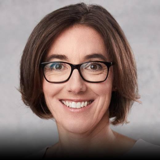 Susanne Steidl - Vorständin/CPO, Wirecard AG