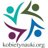 Kobiety Nauki Logo