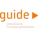 guide Logo – Unterstützung für Existenzgründerinnen - Partner der herCAREER
