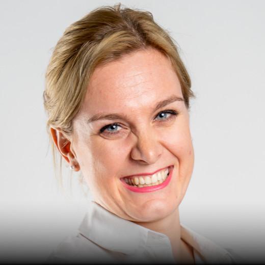 Chairwoman & Marketing Teamleader, Life Science Zurich Young Scientist Network - herCAREER