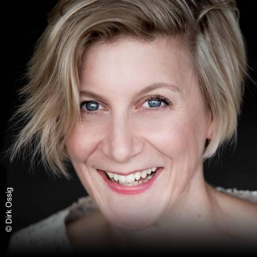 Mareile Blendl, Theater-, Film und Fernseh-Schauspielerin