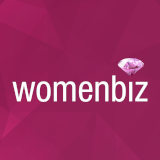 womenbiz Logo - Partner der herCAREER