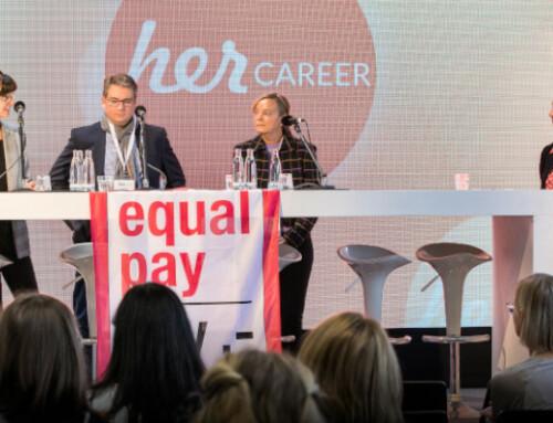 Podcast: Partnerschaftliche Aufteilung von Erwerbsarbeit und Familienarbeit – Wunsch und Wirklichkeit