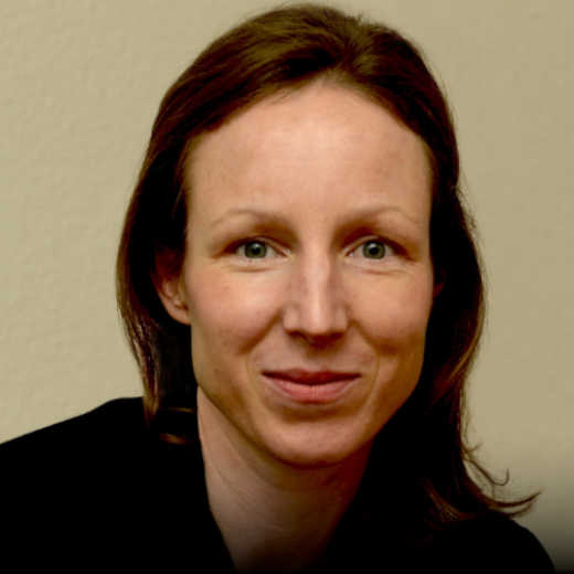 Prof. Dr. Charlotte von Bernstorff - Psychologin für Personalpsychologie, BSP (Business School Berlin)