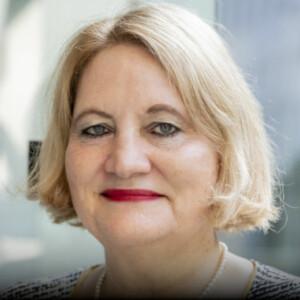 Christa Stolle - Bundesgeschäftsführerin TERRE DES FEMMES - Menschenrechte für Frauen e.V.
