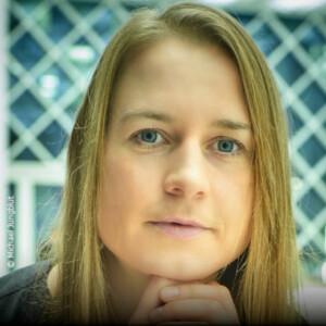 Prof. Dr. Maren Urner - Professorin für Medienpsychologie, HMKW Köln