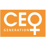Generation CEO Logo - Partner der herCAREER