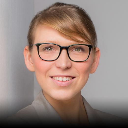 Dr. Katrin Reininger - Vorständin, Lise-Meitner-Gesellschaft e.V.