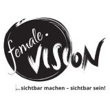 female Vision Logo - Partner der herCAREER