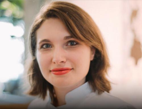 Podcast: Wie wird man Unternehmerin? Was mich mein Psychologie-Studium und die Gründung der Modern Bakery gelehrt haben, neue Wege zu gehen