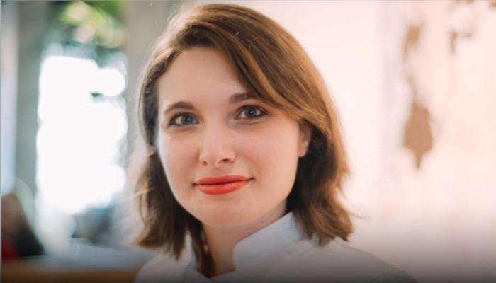 Podcast mit Marie Bockstaller, Gründerin Modern Bakery