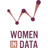 Women in Data Logo - Partner der herCAREER