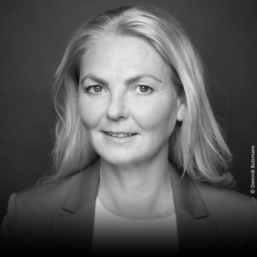 Ana-Cristina Grohnert Vorstandsvorsitzende der »Charta der Vielfalt« & ehemalige Personalvorständin der Allianz Deutschland