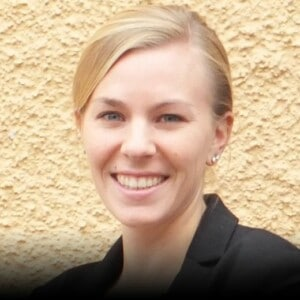 Nina Probst Redakteurin Sportfrauen GbR