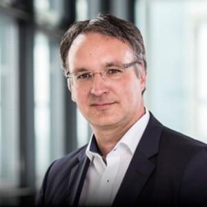 Armin Urabl, Personalleiter, Hilti Deutschland AG