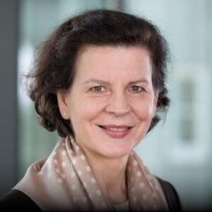 Barbara Schick, Stellvertretende Vorsitzende des Vorstands, Versicherungskammer Bayern