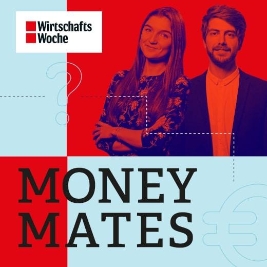 Money Mates Podcast