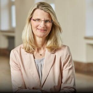 Regina Jordan, Bundesamt für Migration und Flüchtlinge