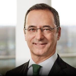 Werner Albrecht, Geschäftsführer Personal, Immobilien, Bäder, Stadtwerke München GmbH