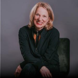 Birgit Wetjen, Chefredakteurin, Courage