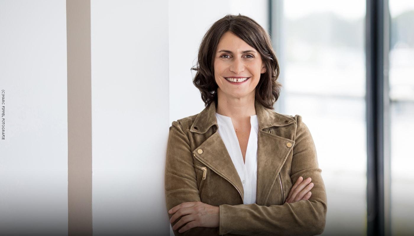 Dr. Elke Frank Interview