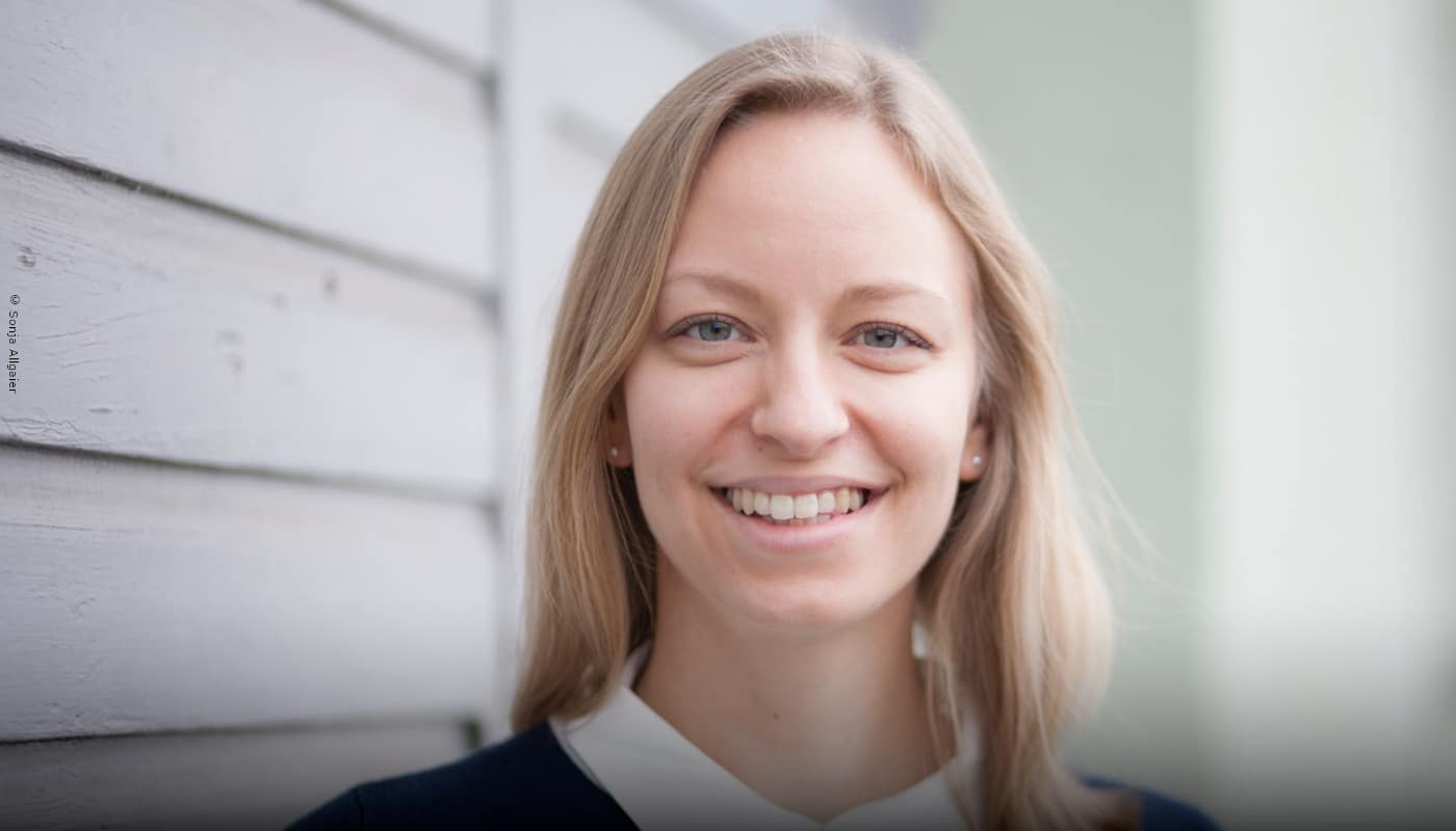 Eva Habermann, Controller vs. Data Scientist