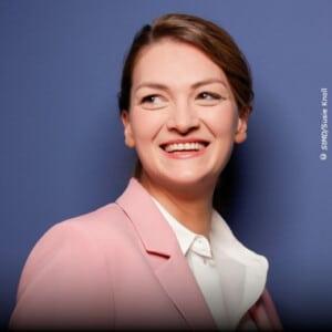 Judith Gerlach, Staatsministerin, Bayerisches Staatsministerium für Digitales