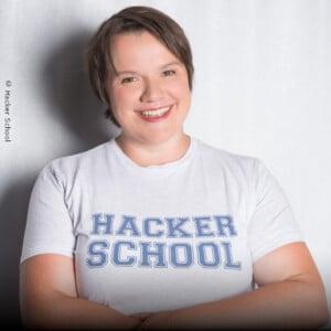 Dr. Julia Freudenberg, Geschäftsführerin, Hacker School