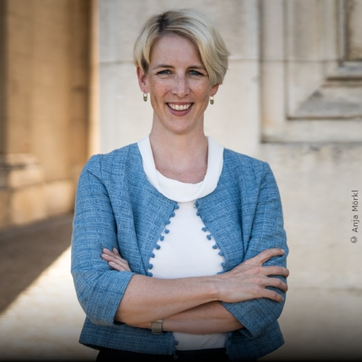 Katrin Habenschaden