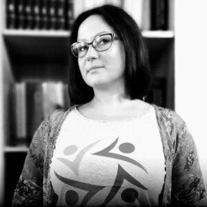 Prof. Marta du Vall, President of the Board, Kobiet Nauki - Women Scientists Network Poland